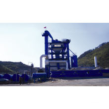LB-2500 Type of Home-Style Mixing Plant