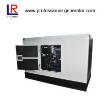 120kw Schallschutz Diesel Container Genset 440 / 220V mit Deepsea Controller 6 Zylinder