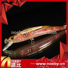 NOEBY artificial bait hard body plastic fishing tackle fish lures