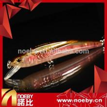 NOEBY искусственная приманка жесткое тело пластиковые рыболовные снасти рыболовные приманки