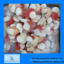 Competitive price half scallop scallop meat