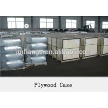 JIS 2311 SGP acier au carbone BULT CARBON STELL coude