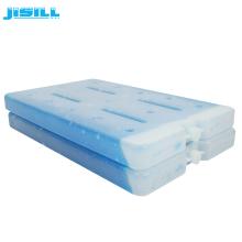 Placa fría de enfriamiento de gel PCM reutilizable