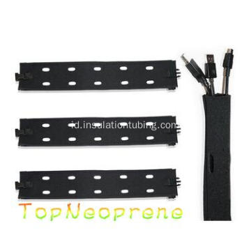 Organizer Neoprene High Voltage Cable Sleeve