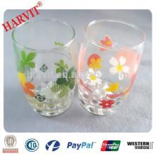 2015 Nuevos Productos Proveedor de China Glass Cup / Drinking Glass Mug