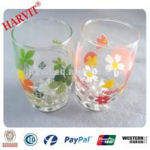 2015 Nouveaux produits China Supplier Glass Cup / Drinking Glass Mug
