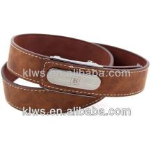 Famosos hombres de marca cinturones