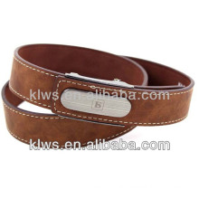 famous brand men belts