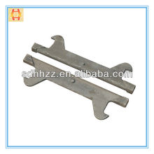 Sinter Mechanical High Chromium Grate Bars