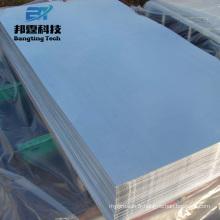 Plaque offset pré-sensibilisée positive en aluminium ps