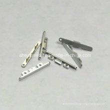 Haute qualité CNC usinage partie pour accessoires pour téléphones mobiles