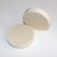 инфракрасные сота керамические пластины нагреватель для горелки