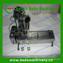 Donut Glazer Machine/Mini Donut Machine for Sale 008613343868845