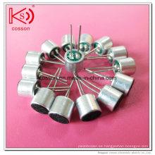 Micrófono inalámbrico de condensador con micrófono KTV cantante