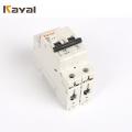 OEM & ODM C25 Miniature 16a circuit breaker