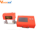 Dot peen portable metal spare parts marking machine