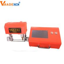 máquina de marcado de número VIN punto peen portátil
