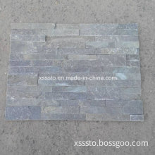 Natural Beige Cheap Slate Panel with High Quality