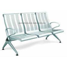 Airport Chair Hospital Chair para público con apoyabrazos