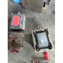 Inyección Donkey-Hide Gelatin Box Mold