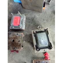 Injection Donkey-Hide Gelatin Box Mould