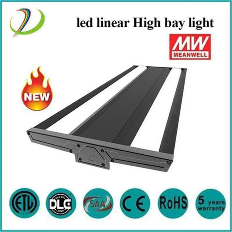 100W DLC Supermarket High Bay Led Light