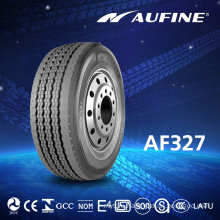 Heavy Duty Truck Tire with ECE Labeling Certificates