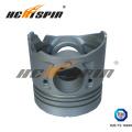Engine Piston 4jg2 pour Mitsubishi Repare Part 8-97176-619-0