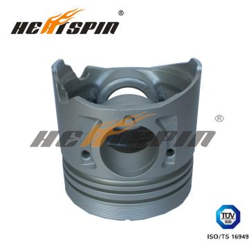 Engine Piston 4jg2 for Mitsubishi Spare Part 8-97176-619-0