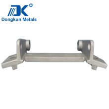 Soutien à la fonte de gravité en aluminium