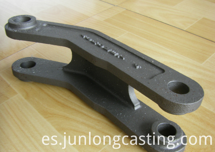 Carbon Steel Precision Cast
