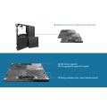 P3.91 rental outdoor  led display panel