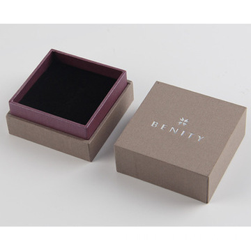 Men Watch Packaging Top & Bottom Box