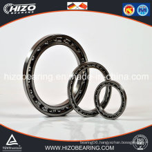 Flanged Bearing Deep Groove Thin Section Ball Bearing (618/950, 618/950M)