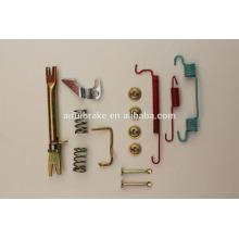 S994 brake hardware shoe spring and adjusting kit for Chevrolet
