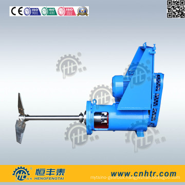 LC Series Agitator Reducer Combined with Belt