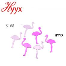 Lantejoulas grandes chinesas do brilho de HYYX