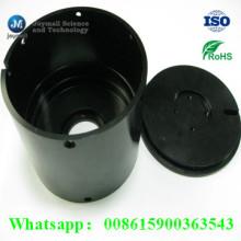 Benutzerdefinierte Aluminium Druckguss lackiert Motor Shell
