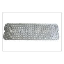 APV N35 associés à échangeur de chaleur à plaque, échangeur à plaques inox 316L