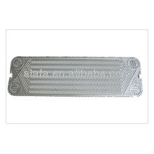 APV N35 related plate heat exchanger plate ,316L plate heat exchanger