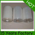 Película de estiramiento de LLDPE de la mano / Strech de la película