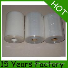 Película estirable de LLDPE de la máquina del grado de la ISO 9001 y del SGS