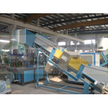 PP/PE Film Granulation Line/ PE Pelletizing Line/ Film Pelletizing Line/ Film Recycling Line/ Film Granulation Line/ PE Film Recycle Machine/ Pelletizing