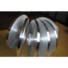 Алюминиевая лента, фрезерованные алюминиевые полосы, алюминиевые ленты