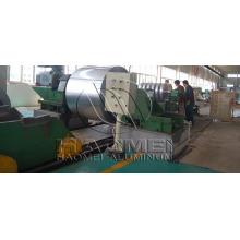 Aluminiumspule 8011 für Kappe