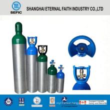 High Pressure Medical Oxygen Cylinder (LWH180-10-15)