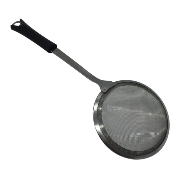 Stainless Steel Fat Skimmer Spoon 2