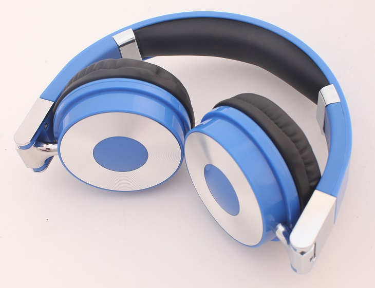 Portable Headphones