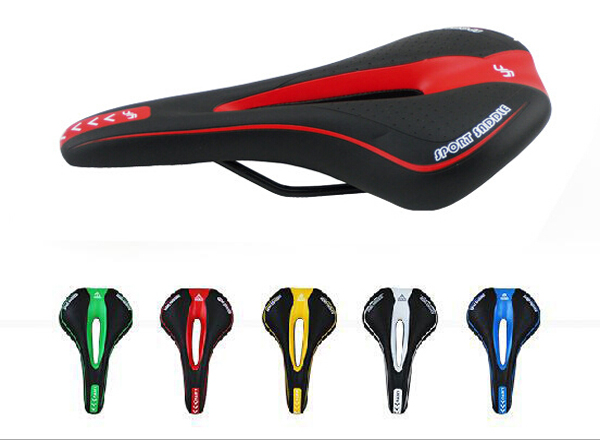 bike saddles