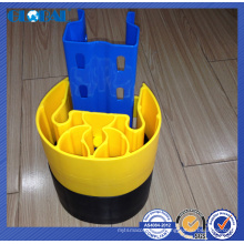 Easy Assembly Plastic Column Guard